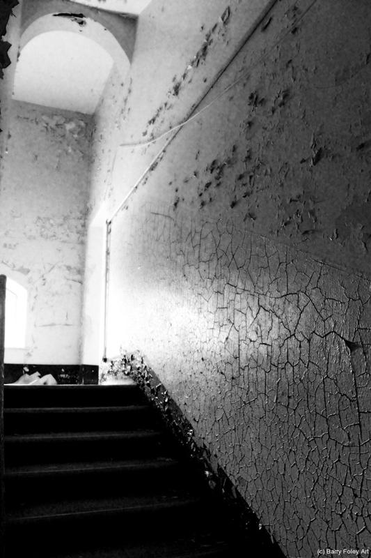 Photography - Asylum Series